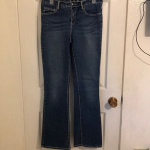 Tru Luxe Jeans size 6 very good condition